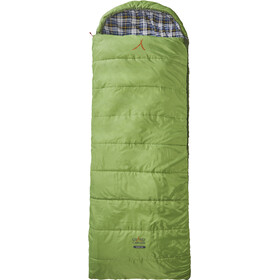 Grand Canyon Valdez 205 Sleeping Bag Green